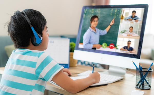 Expertoen el uso de herramientas Google Workspacefor Education